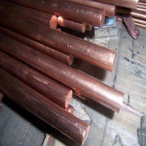C18150 copper rod