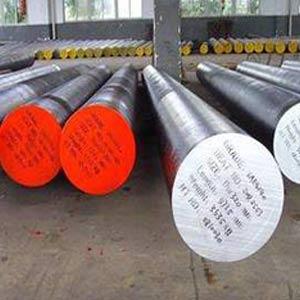 DIN 1.0501 carbon steel rod