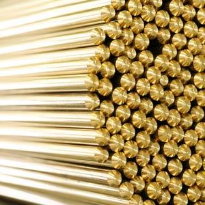 UNS C37700 grade 1 brass rod