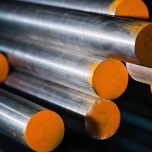 Grade 2 Titanium Rod
