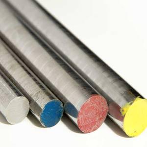 M2 Steel Rod
