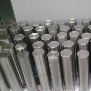 Nilo alloy 48 round bars