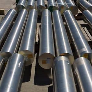 Ohns Round Bar Ohns Rod And Ohns Steel Material Supplier In Mumbai