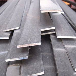 AMS 5644 Steel 17-7 PH Flat Bar