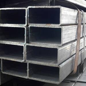 ASME SA 479 Stainless Steel Rectangular Hollow Bar