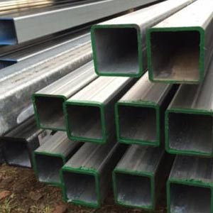 ASTM A276 SS Square Hollow Bar