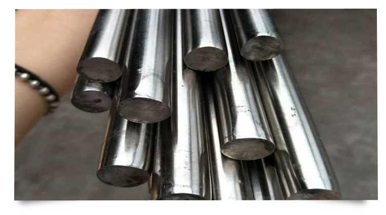 1008 steel round bar