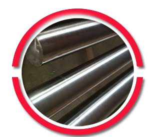 1035 Steel Rod