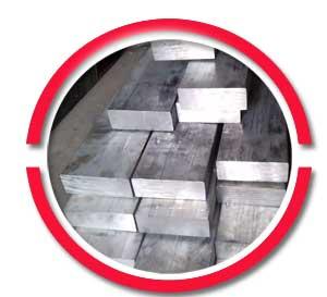 2014 T6 Aluminum Rectangular Bar