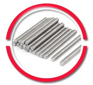 316 stainless steel threaded rod