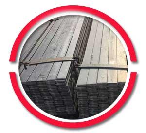 5160 Spring Steel Flat Bar