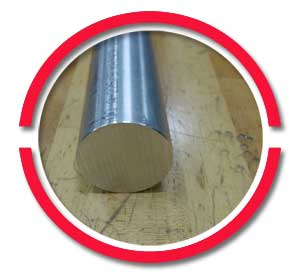 Astm A276 Type 304 Stainless Steel Round Bar