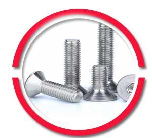 A4 Marine Grade Stainless Steel Screws