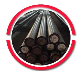 AISI 1541 Hot Rolled Round Steel Bar
