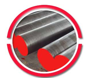 Aisi 52100 Steel Rod