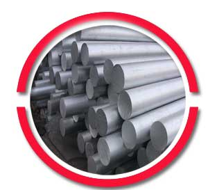 Aluminium 6082 T6 Rods