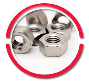 ASTM A193 B8M Nuts