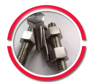 astm bolts and nuts