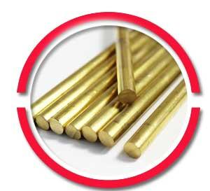 C69300 Eco Brass Rod