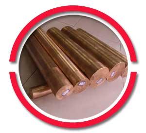 Copper Rod 8mm