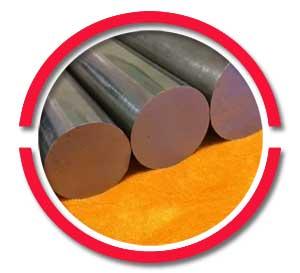En1a Engineering Steel Rod