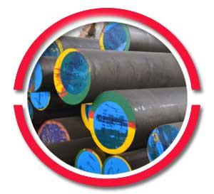 En45 Alloy Steel Rod