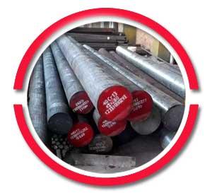 En45 Spring Steel Round Bar