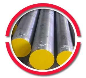 Engineering Steel En19 Rod