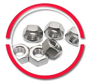 hexagon nut iso 4762
