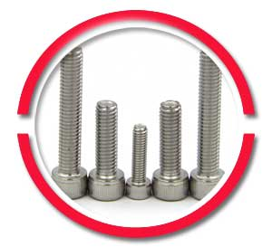 ISO 4762 Hexagon Socket Head Cap Screws
