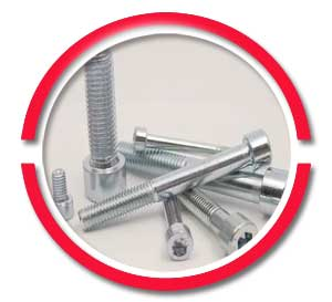 ISO 4762 Screw