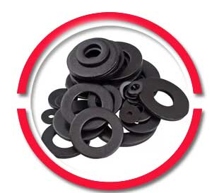 ISO 7089 Nylon Washer