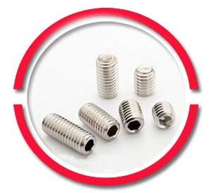 m6 stainless steel set screws