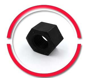 Sa 194 Gr 7 Heavy Hex Nuts,