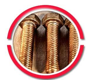 Silicon Bronze Fastener