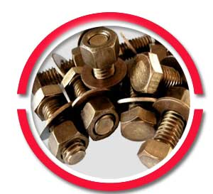 Silicon Bronze Nuts And Bolts