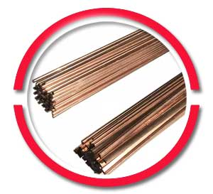Silver Brazing Alloy Rods