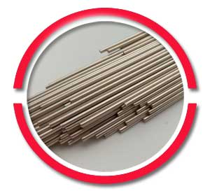 Silver Brazing Square Rods
