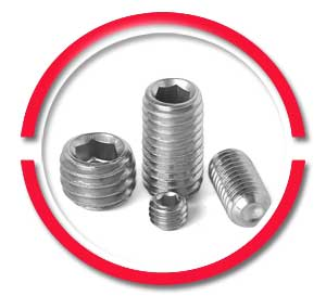 SS Socket Set Screws