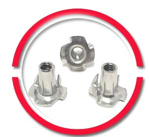 stainless steel t nuts 3/8
