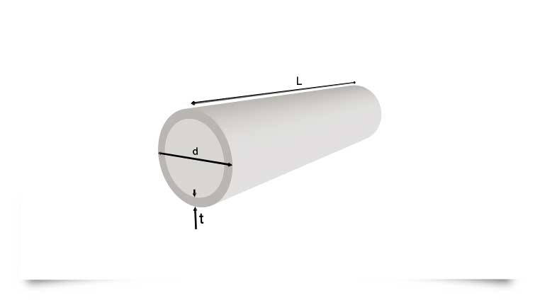 stainless steel round bar weight calculator