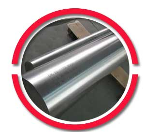 0.125 Stainless Round Bar 316 Annealed Cold Finish