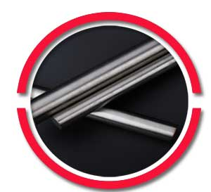0.5625 Stainless Round Bar 316 Cold Finish