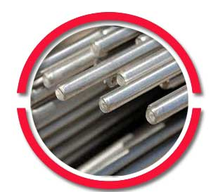 1.25 Stainless Round Bar 410 Cold Finish