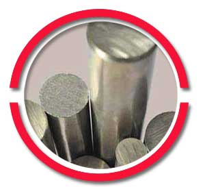 3 mm-50 mm Grade S32750 Stainless Steel Bar