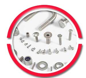 304L Stainless Steel Fasteners