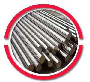 ASTM A276 F53 Rod