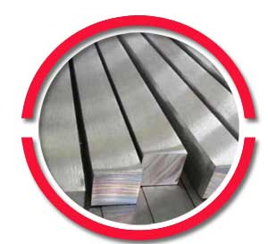 ASTM A276 SS 316 Square Bar