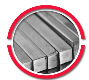 ASTM A276 SS 420 Square Bar
