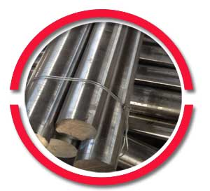 ASTM A276 Type 2205 Duplex Rod